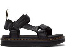 Suicoke Edition Leather Strap DEPA Sandale