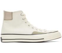 & Alt Exploration Chuck 70 Hi Sneaker