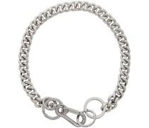 Curb Halsband