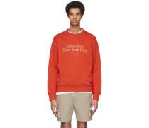 Bowery Miller Standard Sweatshirt