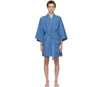 Linen EZ Robe