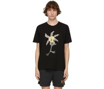 Wretched Flowers Edition Lil Wretched Tshirt