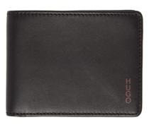 Subway 6-Pocket Brieftasche