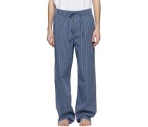 Striped Pyjamahose