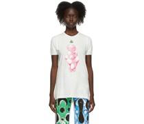 Andreas Kronthaler Edition Venus Tshirt