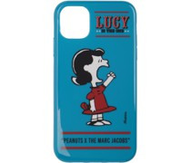 Peanuts Edition Lucy iPhonecase