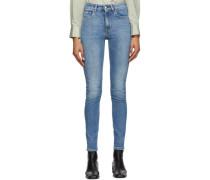 Marilyn B Jeans