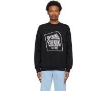 Warped Sweatshirt