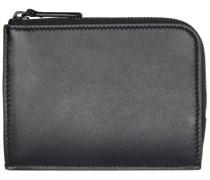 Zipper Brieftasche