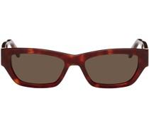 & Ball Sonnenbrille