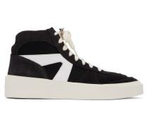 Strapless Skate Mid Sneaker