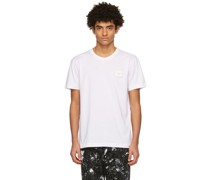Cotton Plaque Tshirt