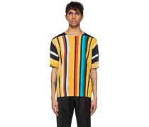Len Lye Edition Knit Neon Tshirt