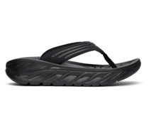 Ora Recovery Flipflop