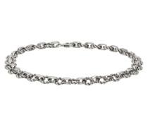 Tiny Light Chain Armband