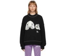 Wool Bear Pullover