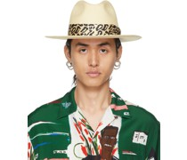 & Leopard 'Guilty Parties' Johnny Panama Mütze