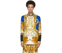 & Silk Medusa Renaissance Hemd / Bluse