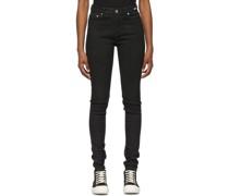 Slim Detroit Cut Jeans