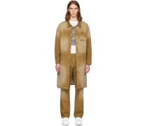 Canvas Workwear Trench