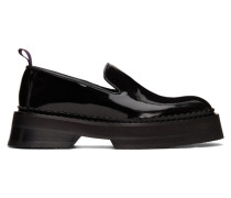 Patent Baccarat Loafer