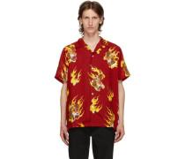Tim Lehi Hawaiian Short Sleeve Shirt