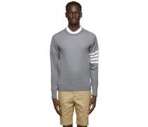 Merino 4-Bar Pullover