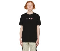 Acrylic Arrows Tshirt