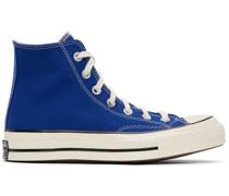 Seasonal Color Chuck 70 High Sneaker
