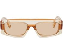 'Les Lunettes Yauco' Sonnenbrille
