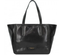 Beatrice Shopper Tasche Leder