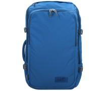Adventure Cabin Bag ADV Pro 42L Rucksack Laptopfach atlantic blue