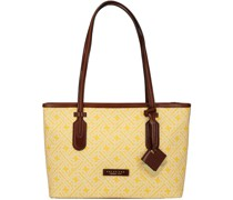 Anna Shopper Tasche giallogirasol