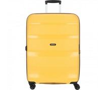 Bon Air DLX 4-Rollen Trolley light-yellow