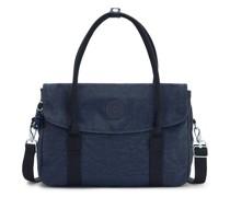 Basic Superworker S Handtasche Laptopfach blue bleu 2