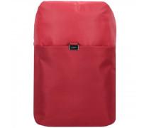 Spira Rucksack Laptopfach rio red