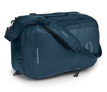 Transporter Carry-On Flugumhänger Laptopfach venturi blue