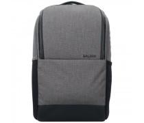 Daypack Rucksack Laptopfach RFID storm grey
