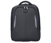 XBR Rucksack Laptopfach black