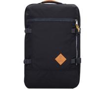 Tranzpack Rucksack Laptopfach tbl black