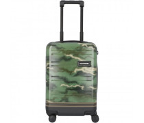Concourse 4-Rollen Kabinentrolley olive ashcroft camo