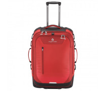 Expanse 2-Rollen Trolley volcano red