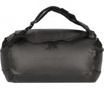 Ranger Duffle 60L Reisetasche mit Rucksackfunktion black