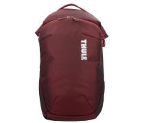 Subterra Travel Backpack Rucksack Laptopfach ember