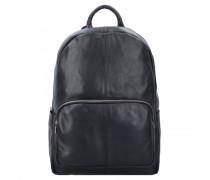 Backpack Mason Rucksack Leder