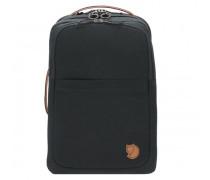 Travel Pack Rucksack Laptopfach black