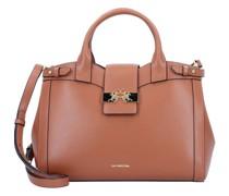 Handtasche Leder 31, tan
