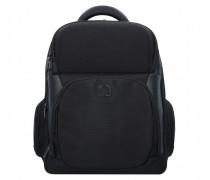 Quarterback Premium Businessrucksack Laptopfach