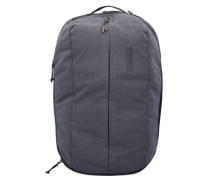 Vea Backpack 17L Rucksack Laptopfach black