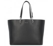 Victoria Shopper Tasche Leder